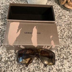❤️ Authentic Giorgio Armani Sunglasses 🕶 ❤️